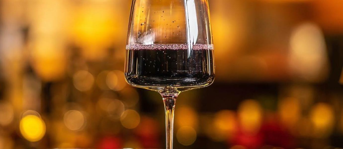 Hudson Yards Grill Wine