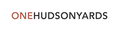 One Hudson Yards logo