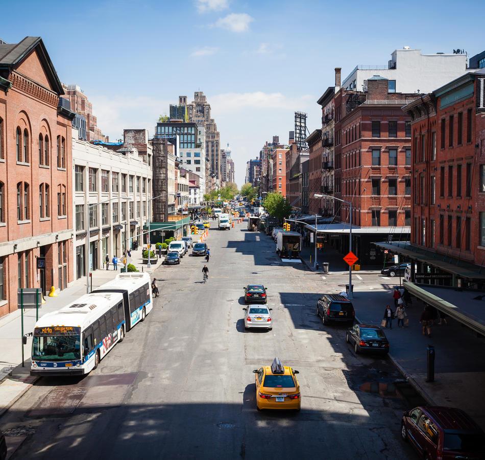 The New West Side Neighborhood | Hudson Yards