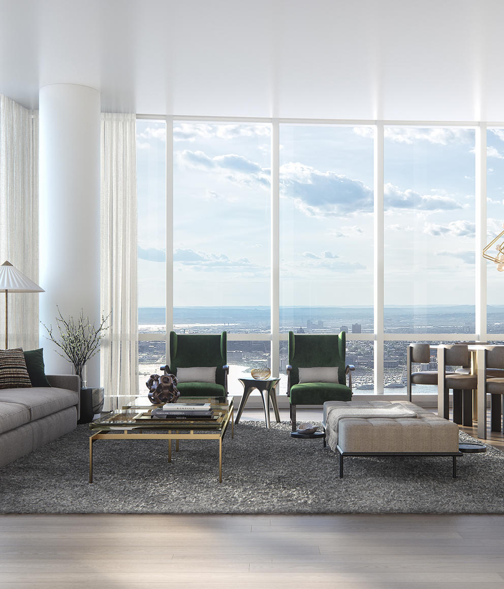 Rent Room Nyc: Inspired Living, Explore Residences In New York