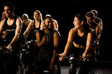 Hudson Yards Soul Cycle Now Open