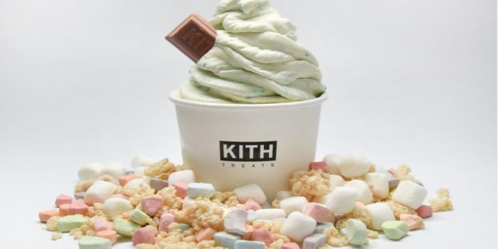 KITH Treats Image
