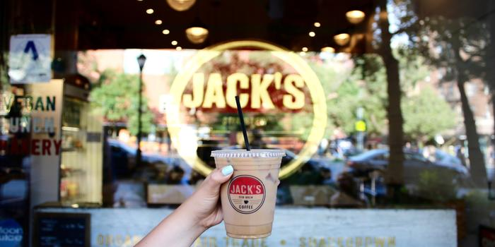 Jacks Stir Brew Image