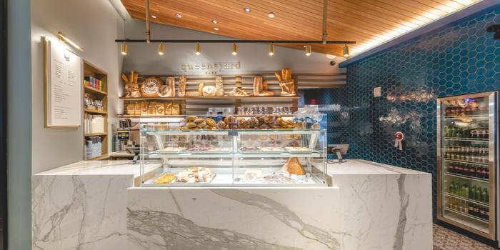 William Greenberg Desserts | Hudson Yards